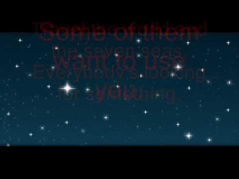 Marylin Manson - Sweet Dreams [Lyrics]