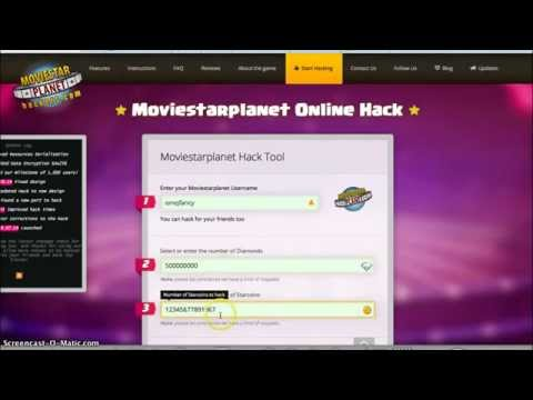 MSP how to get free VIP, sc, and diamonds hack
