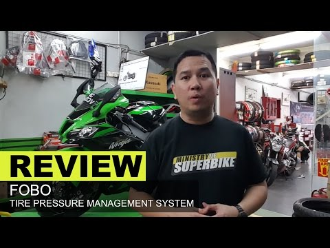 FOBO Tire Pressure Management System Review