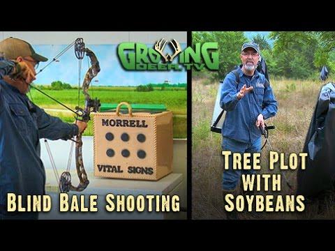 How to Get Ready For Deer Hunting Now (#289) @GrowingDeer.tv