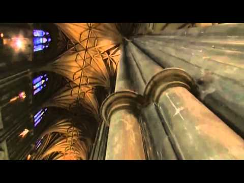 Sacred Choral Music by The Boy Choristers of Canterbury Cathedral