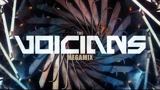 Repeat youtube video VOICIANS Gaming Mix ⟪ Electro-Rock ✧ Drum & Bass ✧ Dubstep ⟫
