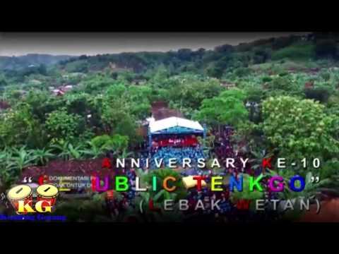 22 NEW PALLAPA 2017 DWI RATNA BERTARUH RINDU LIVE 'Republic Tenkgo' SUKOLILO