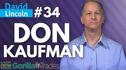 🎩Don Kaufman: Genius Trader Behind Theotrade🎩