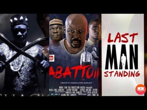 Download ABATTOIR SEASON 3 +Top 4 Best Damilola Mike Bamiloye YouTube channel Movies Trailers