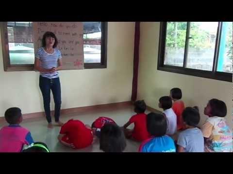 การสอนภาษาอังกฤษด้วยเพลง