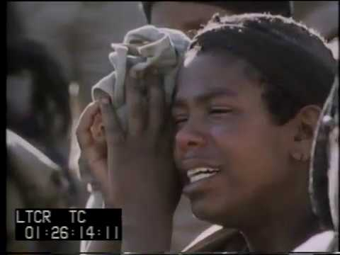 Famine - Ethiopia - Poverty - TV Eye - 1984