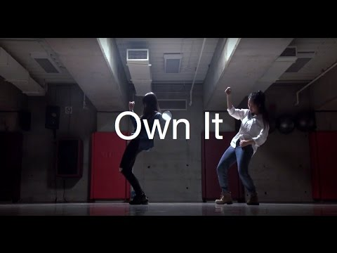 Own it Brian Puspos Choreography Dance Cover