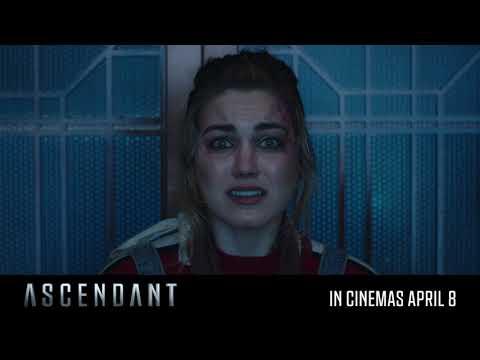 Ascendant | Official Trailer [HD] | In Cinemas April 8