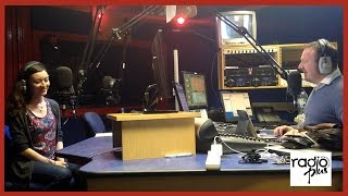 Radio Plus Coventry: Video diary