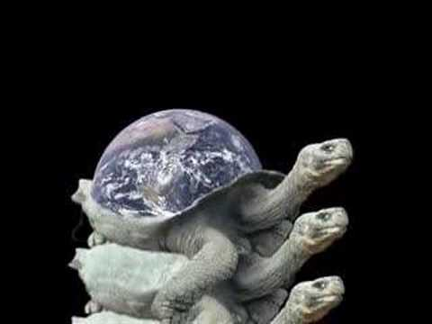 Its Turtles All The Way Down