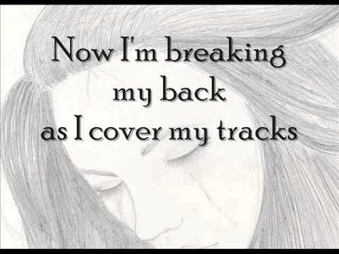 Silverstein- American Dream (with lyrics)