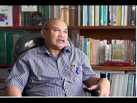 Profil Prof.Dr.Ir. Bambang Sugeng Subagio, DEA