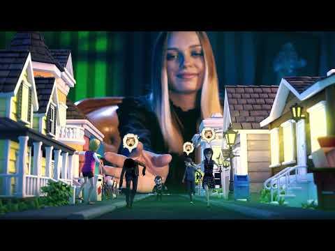 Goosebumps HorrorTown - Haunted Halloween Trailer