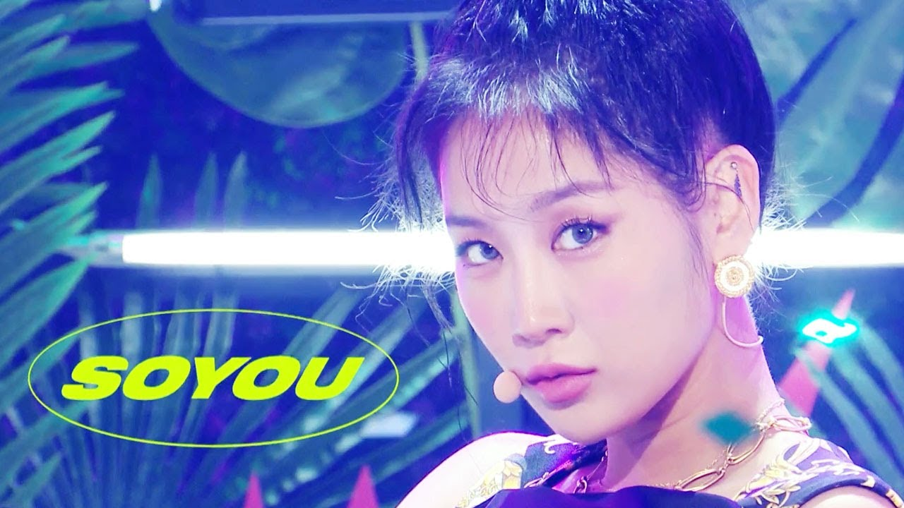 Download SOYOU - GOTTA GO [Show! Music Core Ep 689]