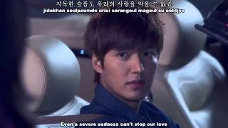 Love Is.....  The Heirs OST MP3