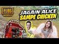 JAGAIN ALICE SAMPAI CHICKEN - PUBG MOBILE INDONESIA