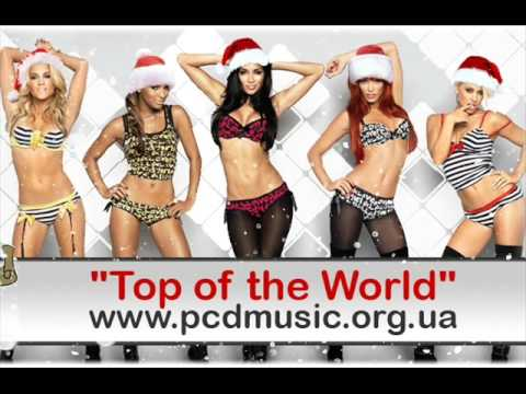 Top Of The World By Pussy Cat Dolls 5