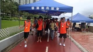 20140518 佛青_佛教大雄中學_學界龍舟比賽_移動帳篷