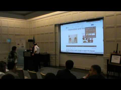 Video from III Alumni Education Forum. Part 5