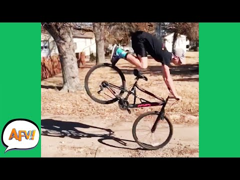 We KNOW How This FAILS! 😅   Funny Videos   AFV 2020