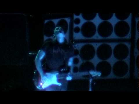 Pearl Jam - Army Reserve (New York '10) HD