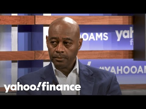 Building Wealth And How Wall Street Has Changed With Raymond McGuire, Citigroup Vice Chair