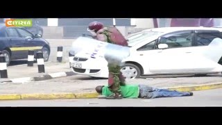 VIDEO: Uproar over police brutality