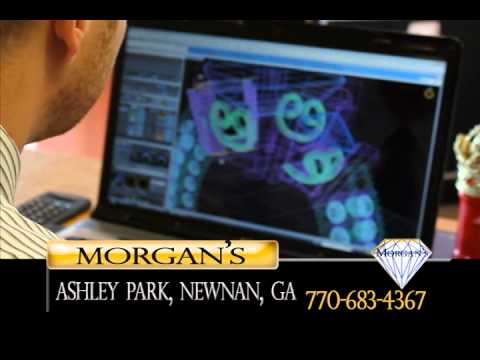 Morgan Jewelers Commercial 1: Designed for You