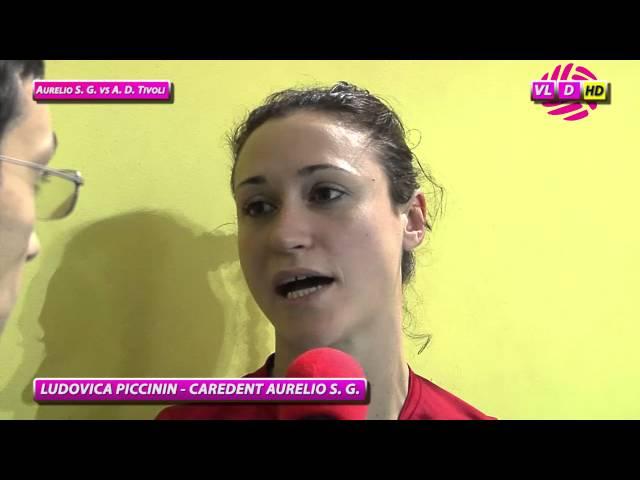 Interviste Aurelio vs Tivoli