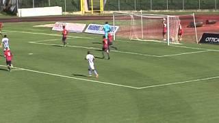 Sangiovannese-Ponsacco 2-2 Serie D Girone E