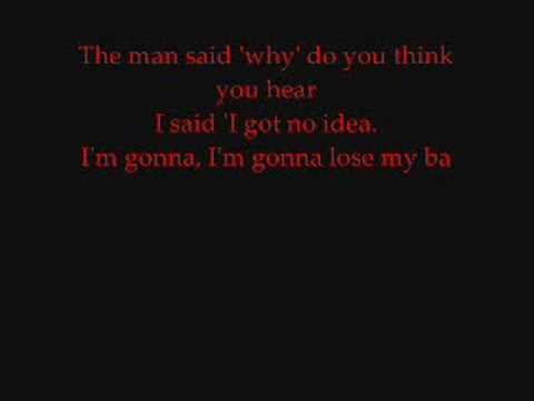 Amy Winehouse - Rehab - With Lyrics