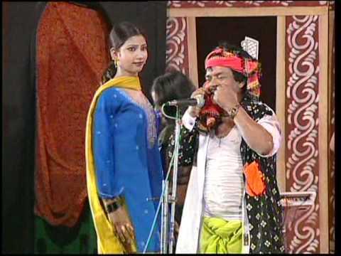 Dilli Mein Jaake Karelana Rangdaari [Full Song] Bhojpuri Chowki Tod Naach Programme Live Vol.-13