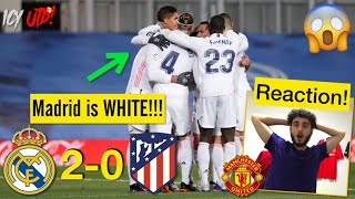 ... don't forget to subscribe!! road 10k!!!real madrid beat atletico madrid!! put