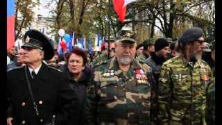Владимир Грачев - Ополченцы