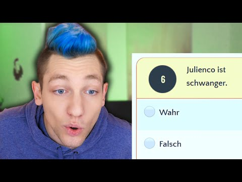 Das 'Ultimative' Youtube Quiz...😅