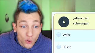 "Das ""Ultimative"" Youtube Quiz...😅"