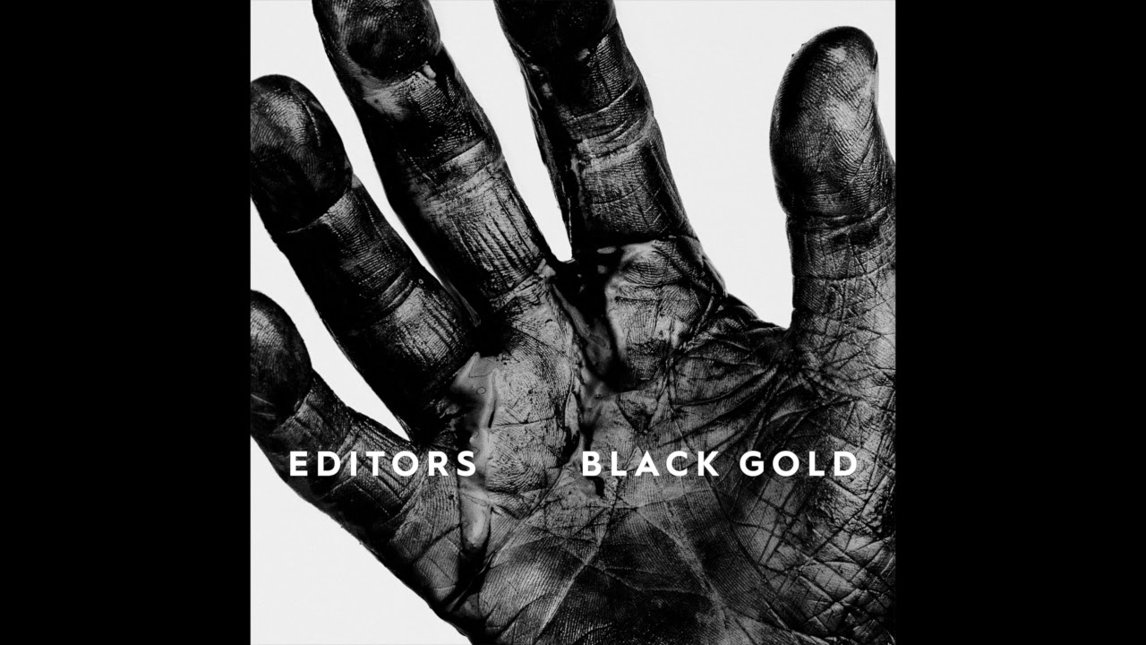 Editors announce greatest hits album Black Gold and 2020