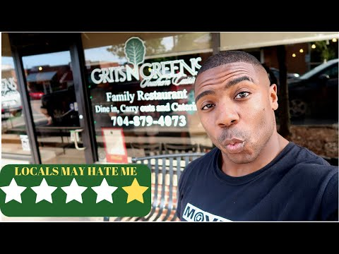Hood Food Review Ep. 14 LOCAL GEM? from YouTube · Duration:  19 minutes 21 seconds