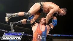 Ryback vs. Alberto Del Rio: SmackDown, December 17, 2015
