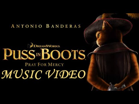 Puss In Boots 2011 Music Video