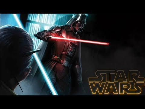 Why Vader Returned To The Jedi Temple For the FIRST Time After Order 66 – Star Wars Explained