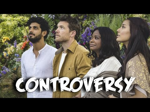 The Shack Controversy | Is God A Black Woman?