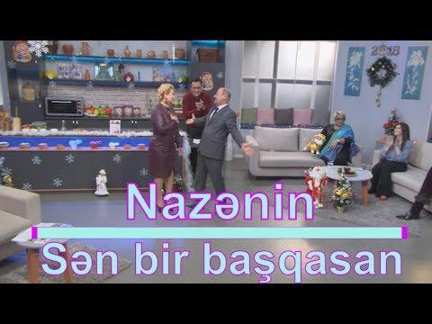 Nazənin - Sən bir başqasan