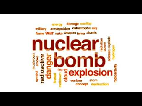 NUCLEAR BOMBS (main info)