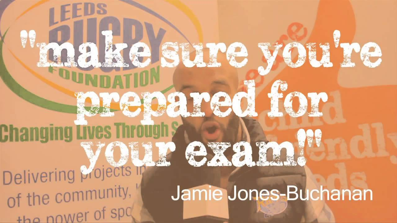 Good luck in your exams youtube kristyandbryce Images