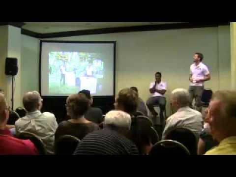 Peace Corps Dominican Republic 50th Anniversary - Construye Tus Sueños