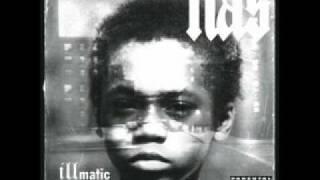 NAS - Halftime - Instrumental