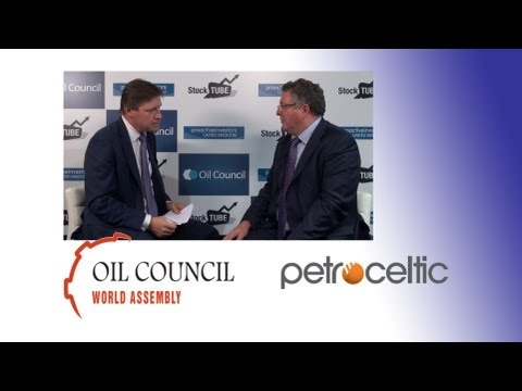 "Petroceltic says Melrose deal brings in ""diverse portfolio of assets"""