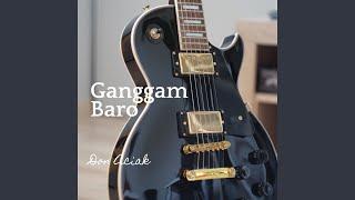Ganggam Baro